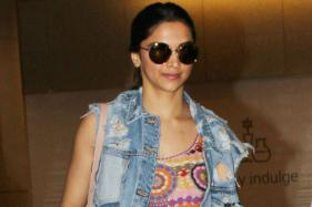 Star Spotting: Deepika Padukone, Yami Gautam, Kareena Kapoor, Jacqueline Fernandez, Huma Qureshi...