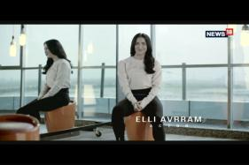 Elli Avrram Talks About The Benefits of Boxing