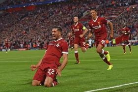 Liverpool Crush Hoffenheim to Enter Champions League Group Stage
