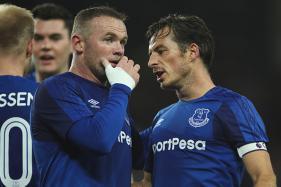 Everton Shrug Off Crowd Trouble in Europa Win