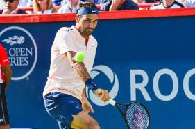 US Open: Young Guns Look to Spoil Federer's Party