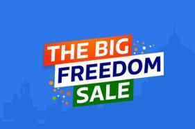 Flipkart 'Big Freedom Sale': Top Smartphone Deals on iPhone 7, Google Pixel, Moto E4 Plus And More
