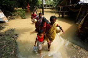 CPI-M MP Asks PM  Modi to Announce Special Package for Flood-hit West Bengal