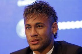 Neymar Slams Barcelona Board; Says the Club Deserves Much Better