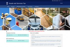 1st GSTR for July 2017 Exceeds Estimates and Expectations – So Far So Good