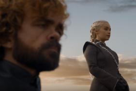 Game of Thrones Season 7 Episode 5 Teases Winter's Arrival at 'Eastwatch'