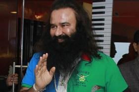Gurmeet Ram Rahim Singh Insan Is A (God)Man Of Many Talents. Here's Proof