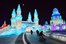 Harbin - China's City of Ice