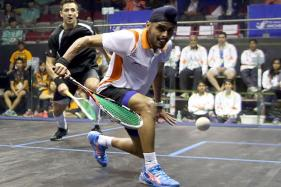 I Deserved Arjuna This Time, Says Squash Player Harinder Pal Sandhu