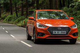 Hyundai Verna Bags Record Export Order of 10,501 Units From Middle East