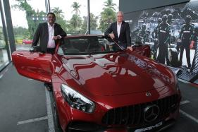 Mercedes-AMG Inaugurates India's 6th and Kochi's 1st AMG Performance Center