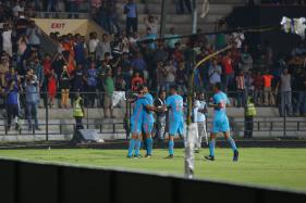 India Aim to Continue Winning Streak Against St. Kitts and Nevis
