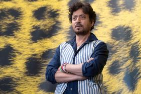 Irrfan Khan's Quirky Comedy With Abhinay Deo to Release in March