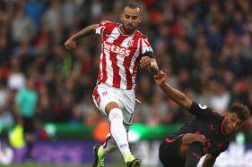 Jese's Debut Strike Helps Stoke Beat Arsenal