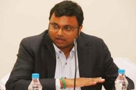 SC to Hear Plea Against Stay on Karti Chidambaram Lookout Notice