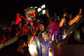 Two Killed in Kenya Protests After President Uhuru Kenyatta Wins 2nd Term