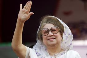 Bangladesh Supreme Court Clears Way for Khaleda Zia's Trial in 2007 Graft Case