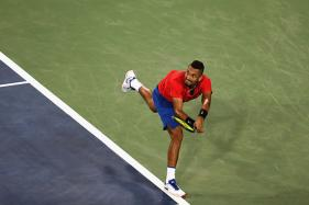 'Don't Lump Me in With Tomic,' Says Aussie Star Nick Kyrgios