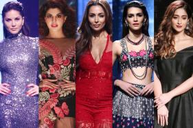 LFW 2017:  Bollywood Celebrities walk the runway at Lakme Fashion WeeK