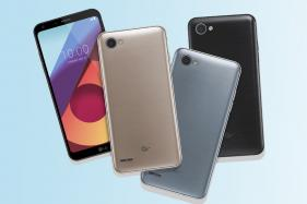 LG Q6 Launched: LG's Attempt at Going Bezel-less Within Budget