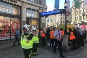 London Tube Station Evacuated Amid Reports of Smoke