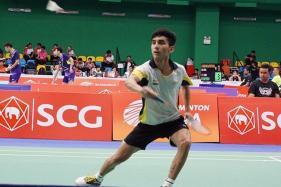 Lakshya, Rutvika Score Wins on Day 2 of Badminton Nationals