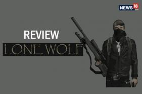 Lonewolf Game Review: Mobile Sniper Game With a Refreshing Twist