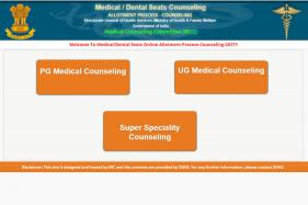 NEET 2017: MCC Releases Second Allotment List For Deemed, Central Universities at mcc.nic.in