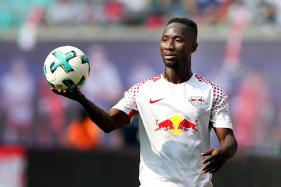 Liverpool Agree Record Deal to Sign Naby Keita