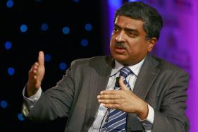 If Infosys Is India's Apple, Nandan Nilekani is Our Steve Jobs