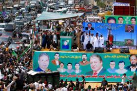Will Replace Pakistan's Flawed System with New Law: Nawaz Sharif