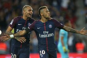Neymar Dazzles on PSG Home Debut; Monaco Win Again