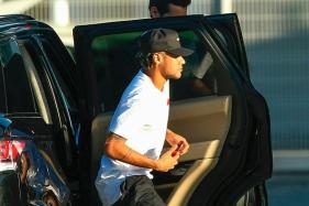 Neymar Offers to Pay $2.5 Million Fine to Brazil Tax Authorities