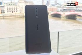 Nokia 8 With Dual-Camera and Snapdragon 835 To Launch on September 26 In India