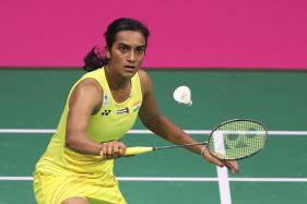 PV Sindhu Spearheads India's Campaign at Hong Kong Open