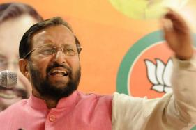 No Vendetta in Raids Against Congress Gujarat MLAs: Prakash Javadekar