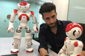 Robot Makers Slow to Address Danger Risk - Researchers