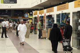 Online System to Help Dubai Shoppers Fight Fake Products