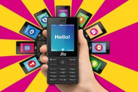 JioPhone Now Available on Amazon.in