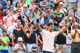 Montreal Masters: Roger Federer Beats Robin Haase to Enter Final