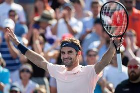 Federer Shakes Off Scars' of Nadal Defeats