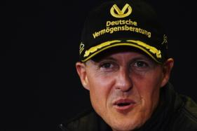 Michael Schumacher's Son to Drive at Spa