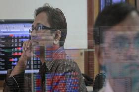 Sensex Loses Sheen, IT, Metal Stocks Weigh