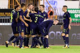 Gylfi Sigurdsson Stunner Cements Europa League Berth for Everton