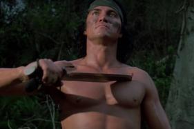 Predator Actor Sonny Landham Leaves the World At 76