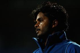 Sreesanth Open to Play for 'Other Country' After Life Ban is Restored