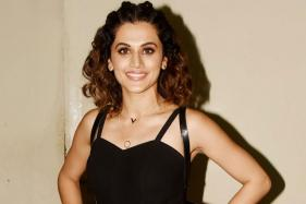 Taapsee Pannu Reacts To Trolling, Says Don't Shove Your Opinion In My Face