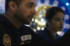 Teaser of India's First Space Film Tik Tik Tik Is Out
