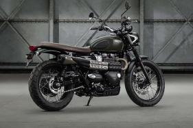 Triumph Street Scrambler to Launch in India on August 24