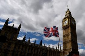 UK Drops Out of Top 5 Economies, Only One Spot Above India Now